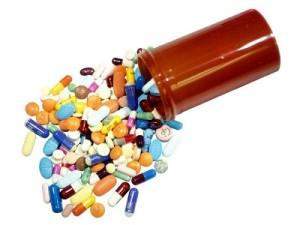головокружение от лекарств