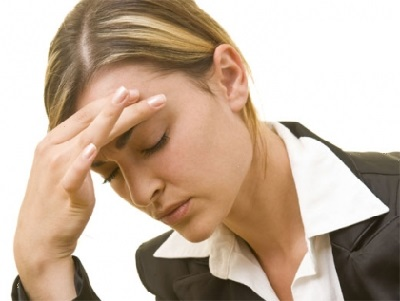 головная боль и головокружение при вестибулярной мигрени