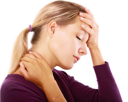 Головокружение при шейном остеохондрозе: причины, лечение, видео