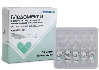 медомекси