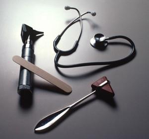инструменты невролога