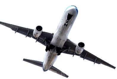 самолет головокружение