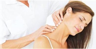 головокружение после массажа шеи